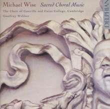 Michael Wise (ca.1648-1687): Geistliche Chorwerke, CD