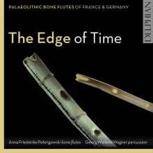 Anna Friederike Potengowski - The Edge of Time, CD