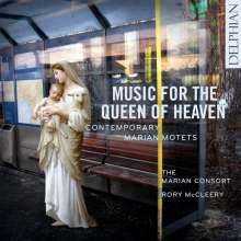 Marian Consort - Music for the Queen of Heaven, CD
