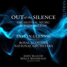 John McLeod (geb. 1934): Orchesterwerke, CD