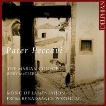 Marian Consort - Pater Peccavi, CD