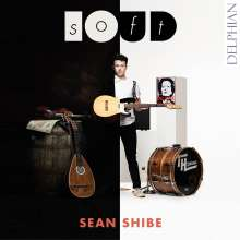 Sean Shibe - Soft, CD