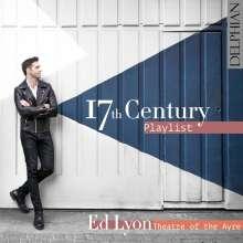 Ed Lyon - 17th Century Playlist, CD