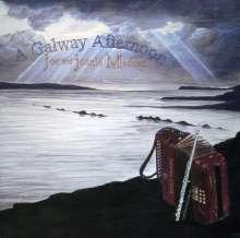 Joe Madden & Joanie: Galway Afternoon, CD