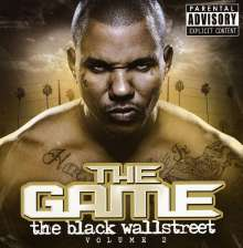 The Game: Black Wall Street 2, CD