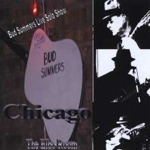 Bud Summers: Bud Summers Live In Chicago, CD