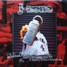 """J-Zone: Slap, Single 12"""""""