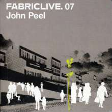 Fabriclive 7, CD