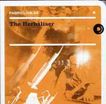Fabric Live 26/The Herbaliser, CD