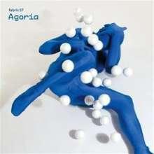 Agoria: Fabric 57, CD