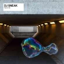 DJ Sneak: Fabric 62, CD