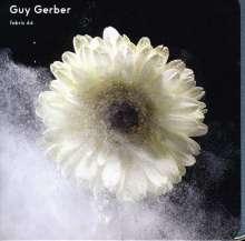 Guy Gerber: Fabric 64, CD