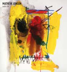 Mathew Jonson: Fabric 84 (Metallbox), CD
