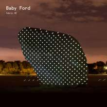 Baby Ford: Fabric 85, CD