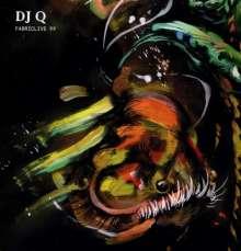 Dj Q: Fabric Live 99, CD