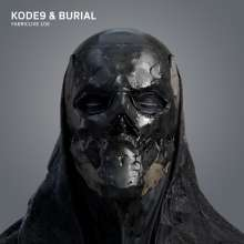 Kode9 & Burial: Fabric Live 100, 4 LPs