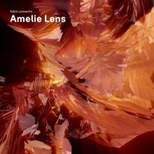 Amelie Lens: Fabric Presents, CD