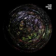 Throwing Snow: Loma (180g) (Colored Vinyl), 2 LPs