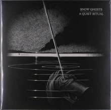 Snow Ghosts: A Quiet Ritual (180g), LP