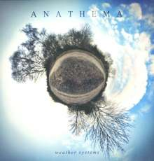 Anathema: Weather Systems (180g), 2 LPs