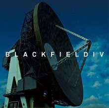 Blackfield  (Steven Wilson): Blackfield IV (Limited-Edition), LP