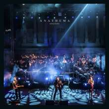 Anathema: Untouchable - Live (180g) (Limited Edition), 2 LPs