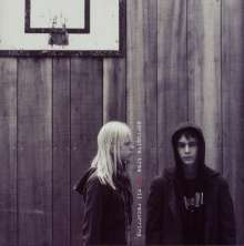 Porcupine Tree: Nil Recurring, CD
