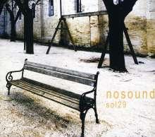 Nosound: Sol29 -Cd+Dvd-, 2 CDs