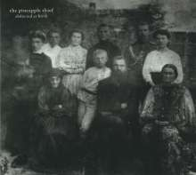 The Pineapple Thief: Abducted At Birth, CD