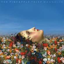 The Pineapple Thief: Magnolia, CD