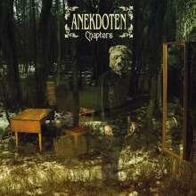 Anekdoten: Chapters, CD