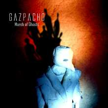 Gazpacho: March Of Ghosts, CD