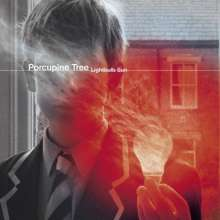 Porcupine Tree: Lightbulb Sun, CD