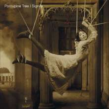 Porcupine Tree: Signify, CD