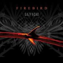 Gazpacho: Firebird, CD