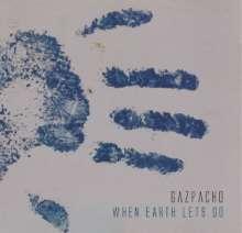 Gazpacho: When Earth Lets Go, CD