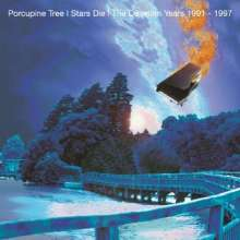 Porcupine Tree: Stars Die: The Delirium Years 1991 - 1997 (Remastered 2015 - 2016), 2 CDs
