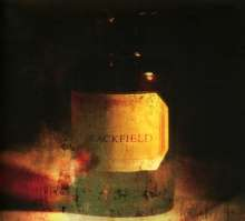 Blackfield  (Steven Wilson): Blackfield (Re-Release), CD