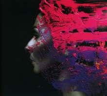 Steven Wilson: Hand. Cannot. Erase., CD