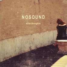 Nosound: Afterthoughts, CD