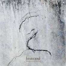 Lunatic Soul: Impressions, CD