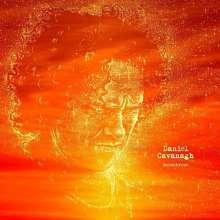 Daniel Cavanagh (Anathema): Monochrome/Colour, CD