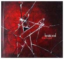 Lunatic Soul: Fractured, CD