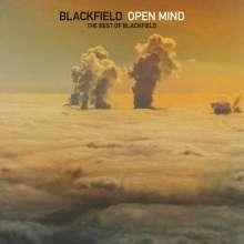 Blackfield  (Steven Wilson): Open Mind: The Best Of Blackfield (Limited-Edition) (Orange Vinyl), 2 LPs