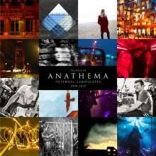 Anathema: Internal Landscapes: The Best Of 2008 - 2018, 2 LPs