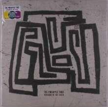 The Pineapple Thief: Versions Of The Truth (180g) (Limited Edition) (Colored Vinyl - 3 Vinylfarben, Auslieferung nach Zufallsprinzip), LP