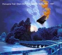 Porcupine Tree: Stars Die: The Delerium Years 1991 - 1997, 2 CDs