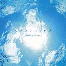 Anathema: Falling Deeper, CD
