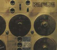 Porcupine Tree: Octane Twisted: Live 2010, 2 CDs