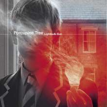 Porcupine Tree: Lightbulb Sun, 2 LPs